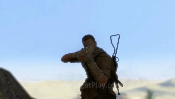 Sniper Elite 3 101 trailer (25)