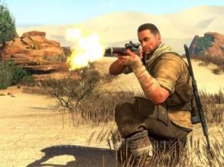 Sniper Elite 3 101 trailer 28