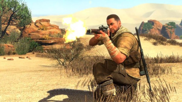 Sniper Elite 3 101 trailer (28)