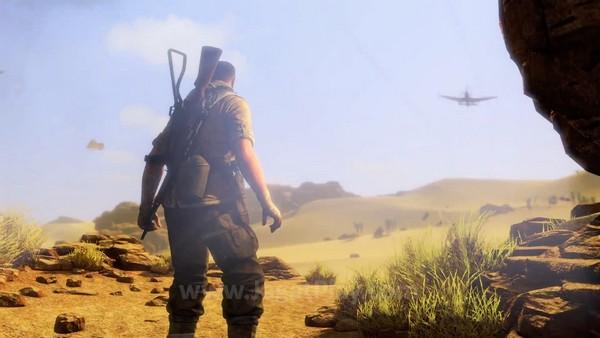Sniper Elite 3 101 trailer (3)