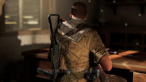 Sniper Elite 3 101 trailer (5)