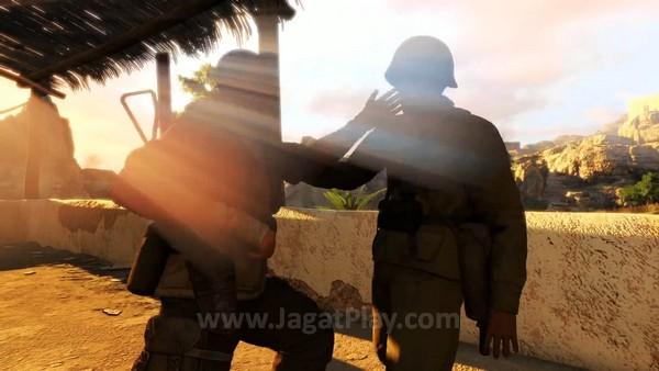 Sniper Elite 3 101 trailer (7)
