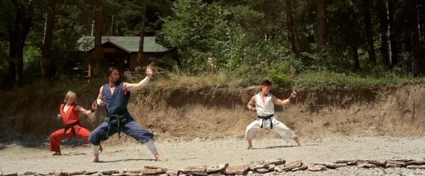 Street Fighter Assassin Fist 34