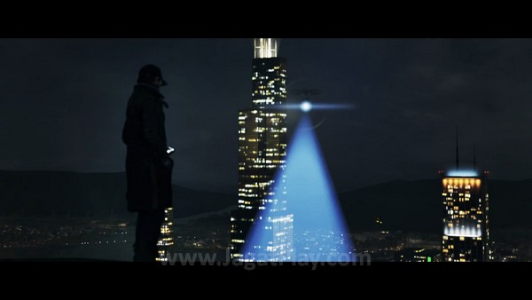 Watch Dogs character trailer (17)