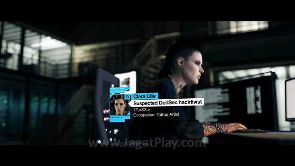 Watch Dogs character trailer (7)
