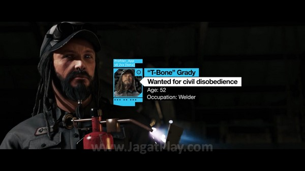 Watch Dogs character trailer (9)