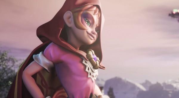 Crytek mengumumkan game baru - Arena of Fate. Teaser perdana yang dirilis mengindikasikan game ini akan mengusung genre MOBA.