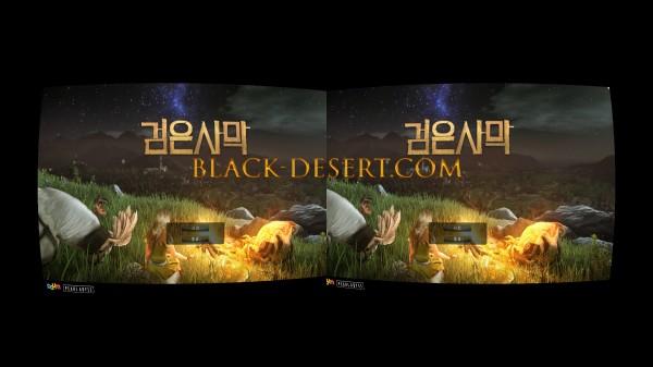 Pearl Abyss mengkonfirmasikan MMO mereka yang sangat diantisipasi - Black Desert akan mendukung teknologi VR - Oculus Rift.