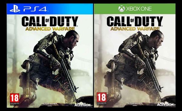 Dua buah box-art untuk versi PS 4 dan Xbox One juga bocor di dunia maya.