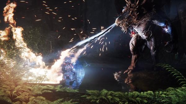 Evolve mendominasi nominasi penghargaan E3 2014 Game Critics Award dengan 6 nominasi.