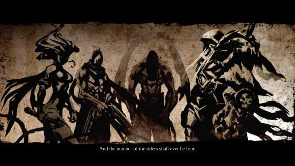 Berganti kepemilikan di bawah Nordic Games saat ini, sang designer memastikan bahwa franchise Darksiders belum mati! Sayangnya, ia sendiri masih belum bisa memberikan ekstra informasi apapun saat ini. Apakah ini berarti kita akhirnya akan melihat aksi Fury atau Strife?