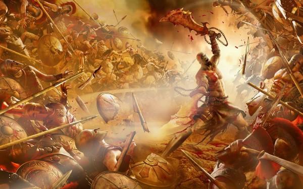 Sebuah rumor baru muncul, menyediakan detail pengumuman yang akan dilakukan Sony di ajang E3 2014 mendatang. Game-game baru seperti God of War 4 dan Syphon Filter reboot - Kill Strain disebut-sebut.