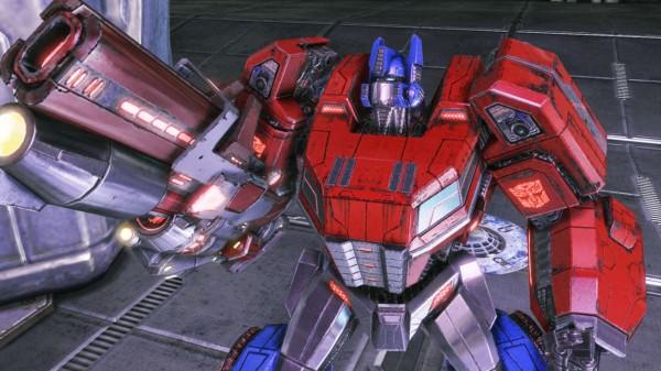Transformers: Rise of the Dark Spark dipastikan akan meluncur pada 24 Juni 2014 mendatang!