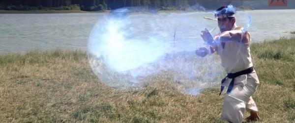 Film Street Fighter: Assassin's Fist siap meluncur tanggal 23 Mei 2014 mendatang - via portal ternama Youtube - Machinima.