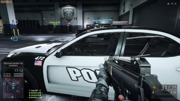 Tidak perlu lagi menunggu undangan, gamer PC bisa mendapatkan akses ke Battlefield Hardline Beta sekarang!