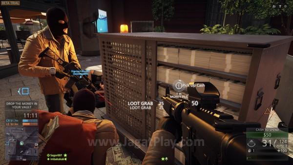 Secara garis besar, Battlefield Hardline tetaplah sebuah game Battlefield yang selama ini kita kenal, dengan beragam elemen dasar ikonik yang tetap dipertahankan.