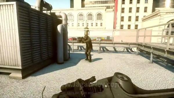 Battlefield Hardline leaked (14)