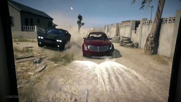 Battlefield Hardline leaked (22)