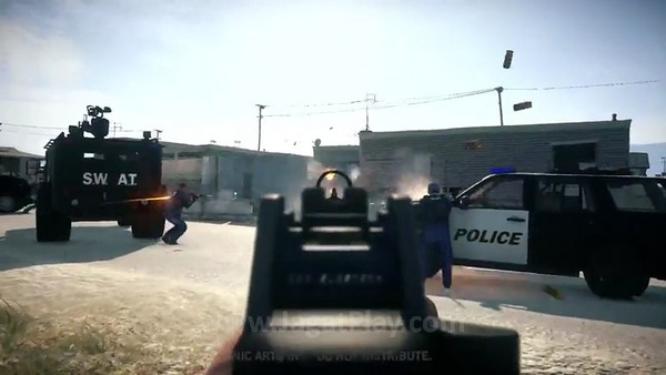 Battlefield Hardline leaked (25)