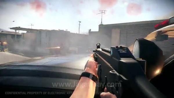 Battlefield Hardline leaked (4)