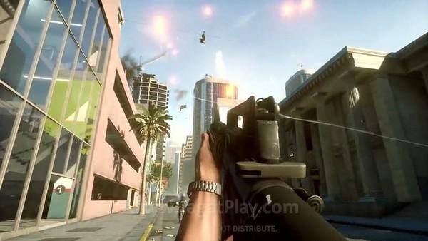 Battlefield Hardline leaked (43)