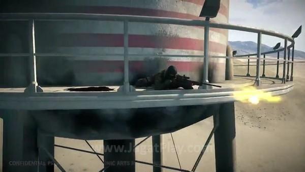 Battlefield Hardline leaked (44)