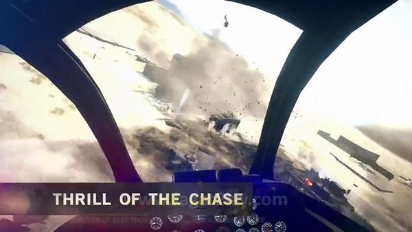 Battlefield Hardline leaked (45)