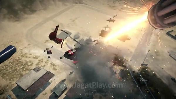 Battlefield Hardline leaked (47)