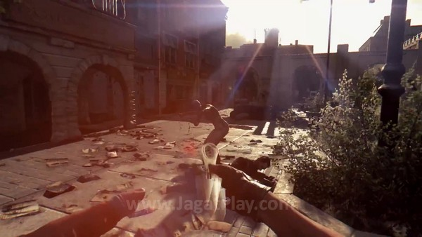Dying Light E3 2014 (11)