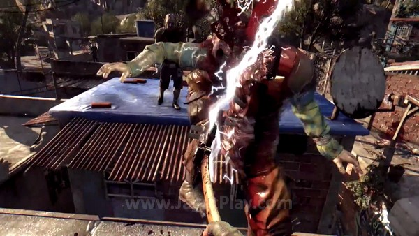 Dying Light E3 2014 (14)