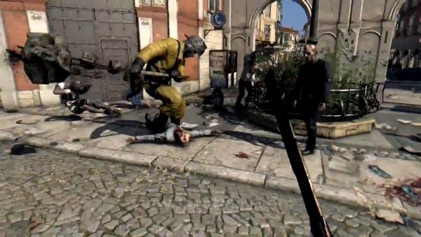 Dying Light E3 2014 (9)