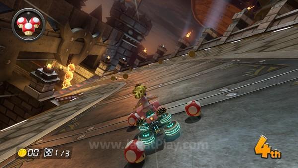 Semua elemen yang ditawarkan Mario Kart 8 tampil begitu fantastis. Dari kualitas visual, desain, gameplay, hingga musik yang ia tawarkan sekalipun. Semuanya siap untuk mencerahkan hari Anda.
