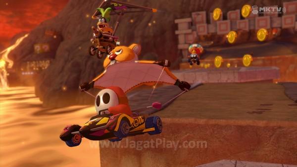 Tidak ada momen yang lebih tepat lagi untuk membeli Wii U. Hanya untuk sebuah Mario Kart 8? Totally worth it!