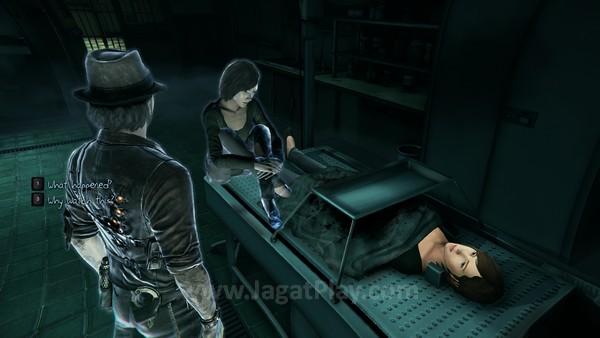 Murdered: Soul Suspect memang menawarkan identitas gameplay yang unik, dimana Anda berperan sebagai seorang hantu.