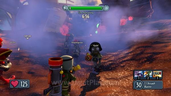 Plants Vs Zombies Garden Warfare (145)