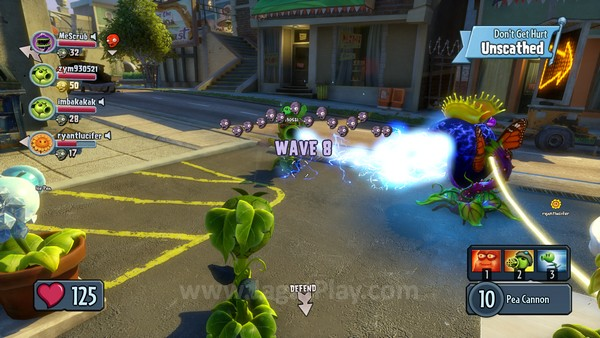 Plants Vs Zombies Garden Warfare (173)