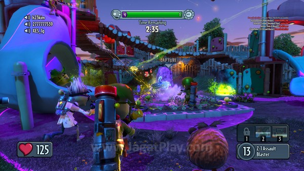 Plants Vs Zombies Garden Warfare (55)