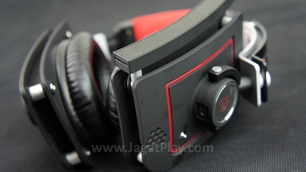 Thermaltake TteSports Level 10 M Gaming Headset