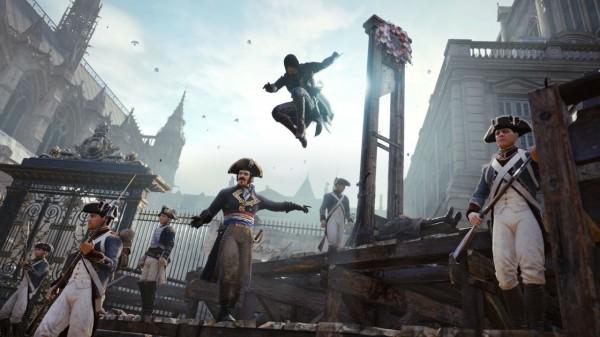 Ubisoft menyebut posisi AC: Unity yang serupa dengan seri pertama Assassin's Creed beberapa tahun lalu. Sebuah awal baru untuk franchise ini.