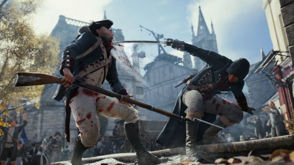 Ubisoft percaya bahwa game open world tengah menjadi tren yang digandrungi oleh gamer saat ini. Oleh karena itulah, mereka berfokus melahirkan game-game yang mengusung elemen yang satu ini - sebut saja Watch Dogs, Far Cry, Assassin's Creed, The Crew, hingga The Division. Sebuah tren yang akan terus berlanjut di masa depan.