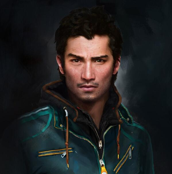 Perkenalkan karakter utama Far Cry 4 - Ajay Ghale!