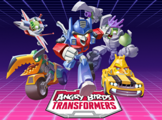 angry birds transformers1