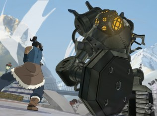 avatar korra game
