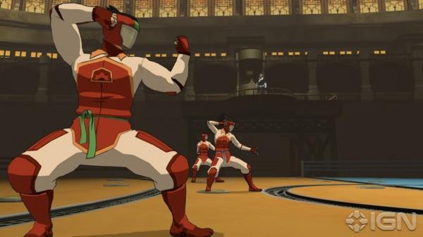 avatar korra game2