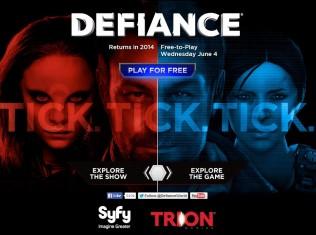 defiance f2p