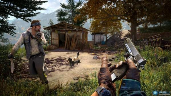Ubisoft menjelaskan cara kerja di balik sistem multiplayer