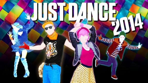 Just Dance 2014 dari Ubisoft resmi menjadi salah satu game yang akan dipertandingkan di ESCW 2014 nantinya, sekaligus mengukuhkan