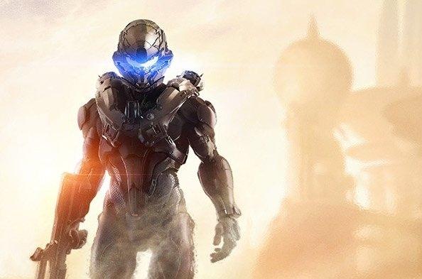 Agent Locke disebut-sebut akan menjadi karakter utama Halo 5, dan bukannya Master Chief.