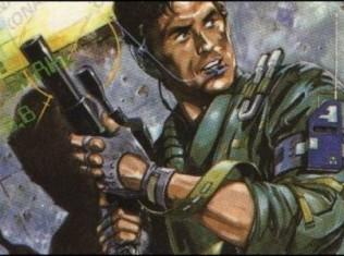 metal gear 1988