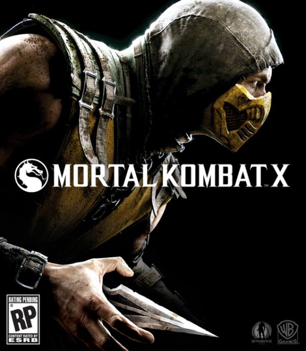 Netherrealm Studios akhirnya secara resmi mengumumkan Mortal Kombat X - menjanjikan sensasi pertempuran yang lebih sinematik.